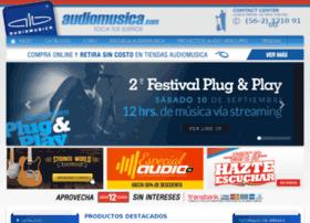 padnw.audiomusica.com