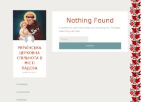 padova.org.ua