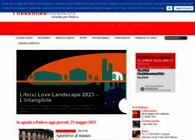 padovando.com