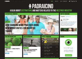 padraicino.com