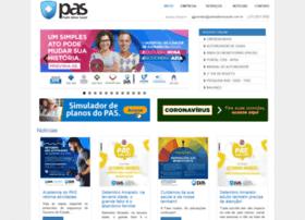 padrealbinosaude.com.br