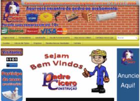 padreciceroconstrucao.com.br
