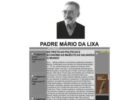 padremariodalixa.planetaclix.pt
