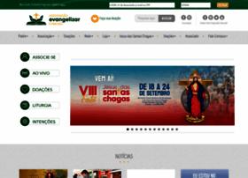 padrereginaldomanzotti.org.br