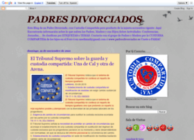 padresdivorciados.blogspot.com