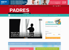 padresycolegios.com