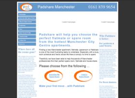 padshare.co.uk