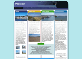 padstowincornwall.co.uk