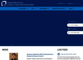 paducah.kyschools.us