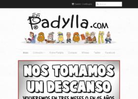 padylla.com