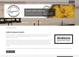 paellasartesanasamparin.com
