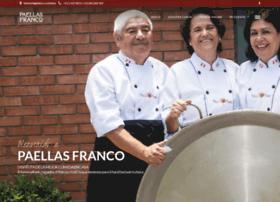 paellasfranco.com