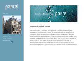 paerel.nl