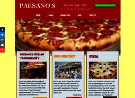 paesanospizza.com
