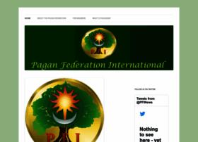 paganfederation.org