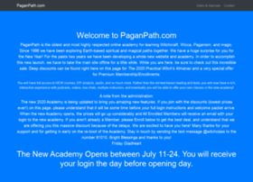 paganpath.com