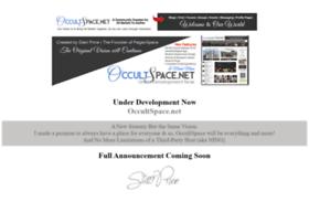 paganspace.info