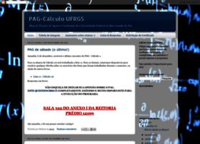 pagcalculo.blogspot.com.br