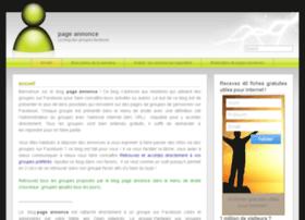page-annonce.com