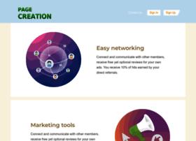 page-creation.biz