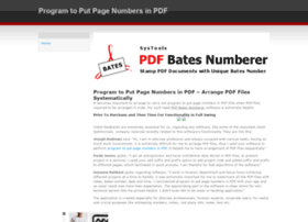 page-numbers-in-pdf.weebly.com