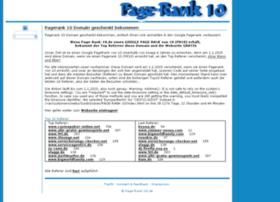 page-rank-10.de