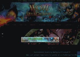 page.hellground.net