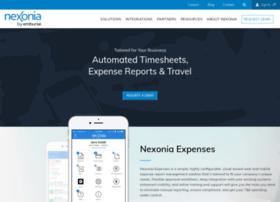 page.nexonia.com