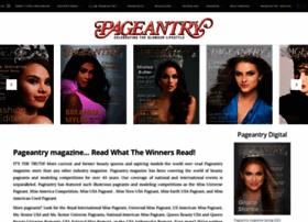 pageantrymagazine.com