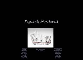 pageantsnw.com