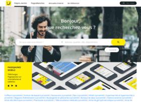 pageblanche.fr