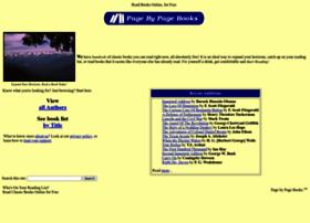 pagebypagebooks.com