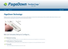 pagedowntech.com
