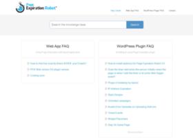 pageexpirationrobot.helpscoutdocs.com
