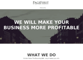 pagefirst.net