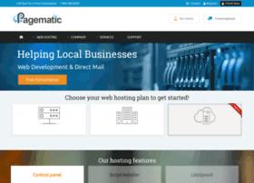 pagematic.com
