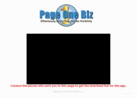pageonebiz.com