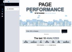 pageperformance.cloud