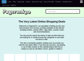 pagerank10.co.uk