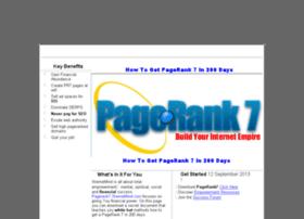 pagerank7.xtrememind.com