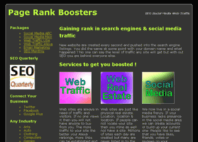 pagerankboosters.com