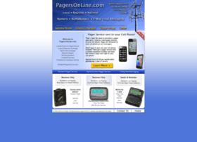 pagersonline.com