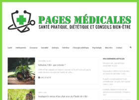 pages-medicales.com