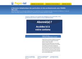 pages-tel.com