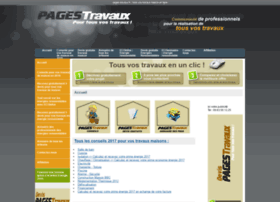 pages-travaux.fr