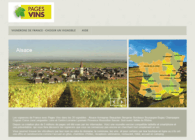 pages-vins.fr