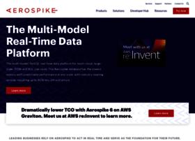 pages.aerospike.com
