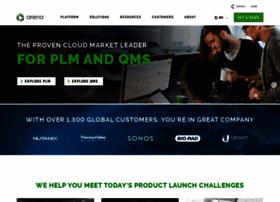 pages.arenasolutions.com