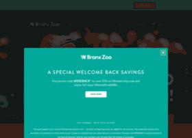 pages.bronxzoo.com