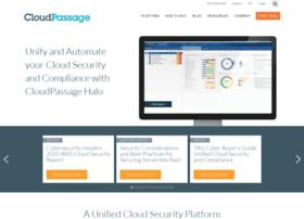 pages.cloudpassage.com